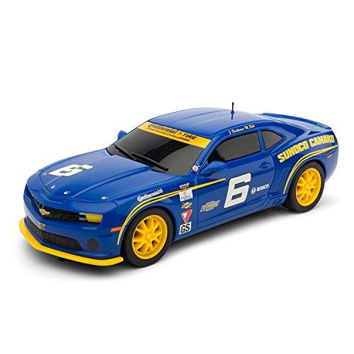 superslot-coche-camaro-gt-r-sunoco-hornby-s3258