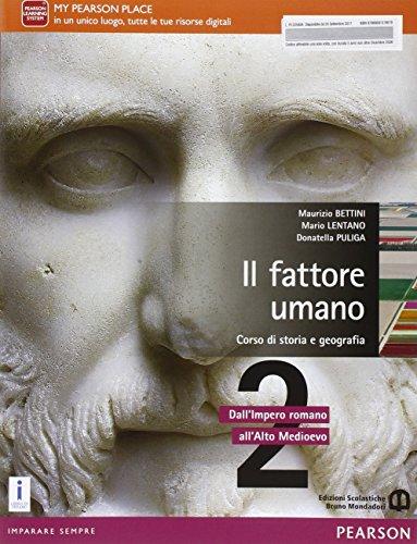 Storia e geografia. Per le Scuole superiori. Con e-book. Con espansione online: 2