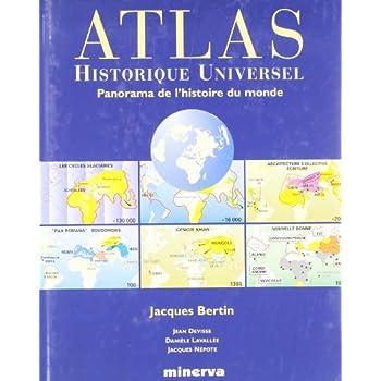 Atlas historique universel