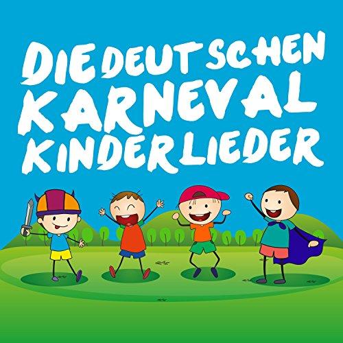 Die Deutschen Karneval Kinderl...
