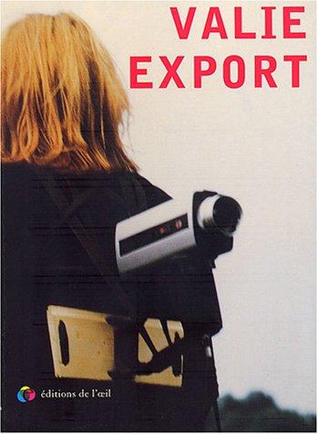 Valie Export par Caroline Bourgeois