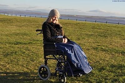 Able2 Splash Wheelchair Cosy