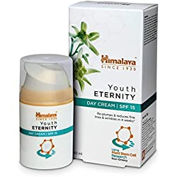 Himalaya Youth Eternity Day Cream, 50g