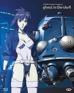 Ghost In The Shell - Stand Alone Complex (Episode 01-26) (4 Blu-Ray)