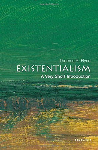 Existentialism: A Very Short Introduction (Very Short Introductions) por Thomas Flynn