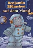 Benjamin Blümchen auf dem Mond (Benjamin Blümchen)