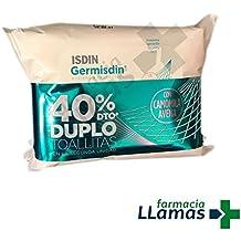 GERMISDIN TOALLITAS INTIMAS DUPLO - 40% EN LA SEGUNDA UNIDAD - CON CAMOMILA Y AVENA