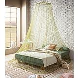 Moskitonetz Travel XXL - auch für Doppelbetten - das Original von RSP ®  Olive / Grün -