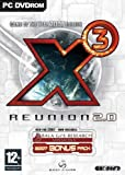 Cheapest X3: Reunion 2.0 (Game Of The Year 2007 Edition) on PC
