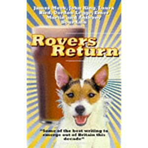 "Rovers Return (""Rebel Inc"") (Paperback)"