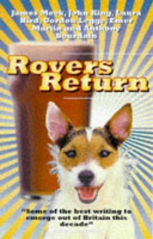 """Rovers Return Pb (""""Rebel Inc"""")"""