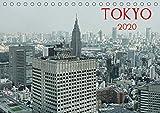Tokyo (Tischkalender 2020 DIN A5 quer): Tokyo - Ein Kalender für alle, die Japan bereisen, lieben oder dort leben (Monatskalender, 14 Seiten ) (CALVENDO Orte)