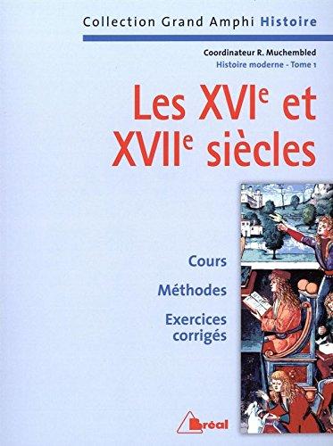 Histoire moderne. Le XVIIIe siècle, 1715-1815
