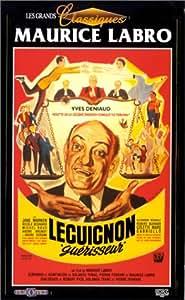 Leguignon guérisseur [VHS]