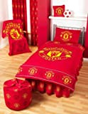Manchester United F.C. Duvet Set Stadium