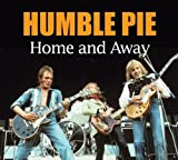 Humble Pie: Home and Away (Audio CD)