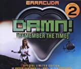 Damn! (part 2, 2002/03, Matthias Reim-cover version) by Baracuda