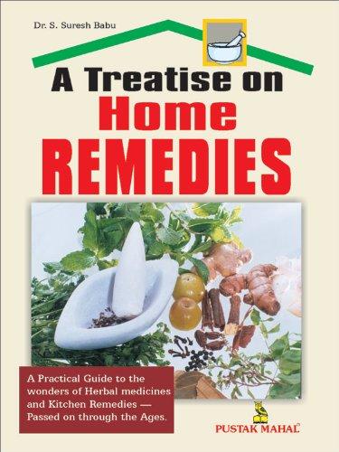 A treatise on home remedies ebook drs suresh babu amazon a treatise on home remedies by babu drs suresh fandeluxe Images