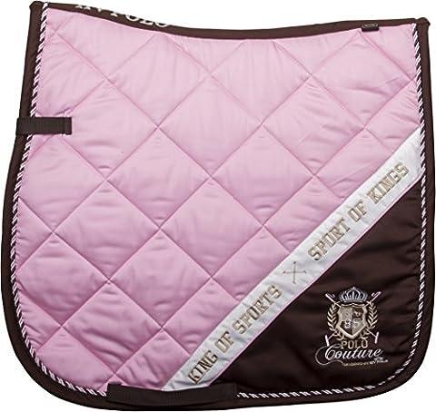 HV Polo Crown Carapaçon Chloe peribatodes surpiqûre Logo Brodé Contraste Couleurs hiver 2016/17