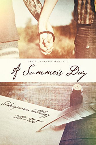 A Summer's Day Shakespearean Anthology | Louise Lyons | amazon.com