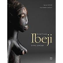 Ibeji: Divine Twins (Hb)