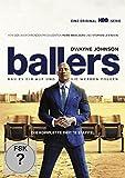 Ballers -  Die komplette 3. Staffel
