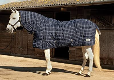 Rhinegold Full Neck Dakota Stable Quilt Horse Rug - low-cost UK light shop.