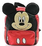 Kleiner Rucksack – Disney – Mickey Mouse/Ohren Jungen Schultasche 628680-4