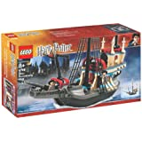 LEGO Harry Potter - The Durmstrang Ship by LEGO