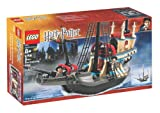 Lego 4768 Harry Potter - The Durmstrang Ship / La Nave di Durmstrang