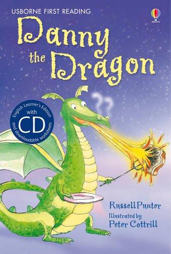 Danny the dragon. Con CD Audio