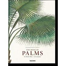Martius. Le livre des palmiers