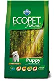 FARMINA ECOPET CANE NATURAL PUPPY MEDIUM (2.5kg e/o 12kg) - 2.5 kg.