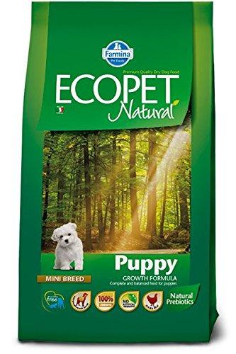 Farmina Ecopet Natural Puppy kg. 2.5