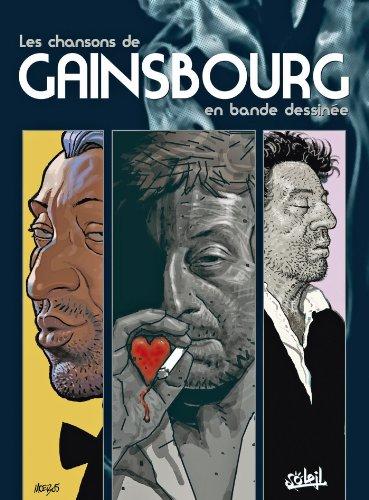 Gainsbourg Intégrale