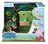 Peppa Pig - Accesorio para playsets (Character Options 4818)