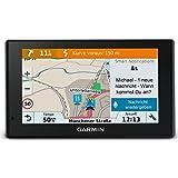Garmin DriveSmart 51 LMT-D EU Navigationsgerät - 5 Zoll (12,7 cm) Touchdisplay, lebenslang Kartenupdates & Verkehrsinfos, Smart Notifications