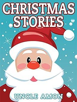 Christmas Stories: Christmas Stories for Kids and Christmas Jokes ...