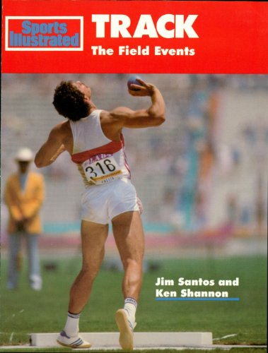 Track: The Field Events (Sports Illustrated Winner's Circle Books) (English Edition) -