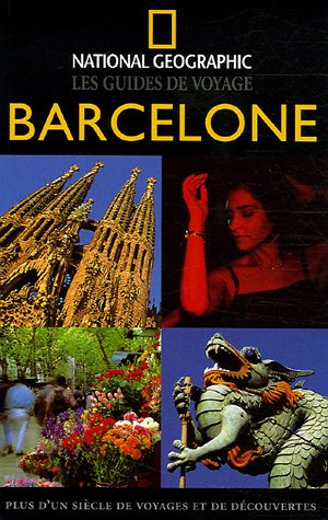 Barcelone par Françoise Kerlo, Marilyn Chauvel, alexandre Zimmowitch, Collectif