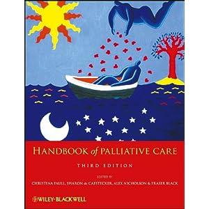 Handbook of Palliative Care