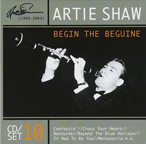 Begin the Beguine 1909-2004 (Shaw Cd Artie)