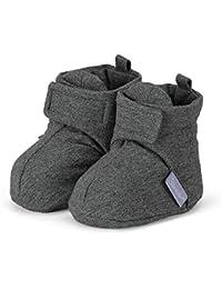 Sterntaler Unisex Baby-Schuh Krabbel-& Hausschuhe