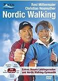 Nordic Walking mit Rosi Mittermaier und Christian Neureuther