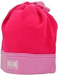 PICKAPOOH Baby/Kinder Mütze Lana aus Bio-Baumwolle