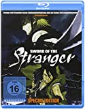 Sword of the Stranger [Blu-ray] [Special Edition]