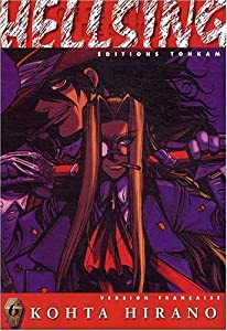Hellsing Edition simple Tome 6