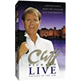 Cliff Richard - Live: Castles in the Air