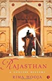 #9: Rajasthan: A Concise History