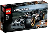 LEGO Technic 42046: Getaway Racer  Mixed